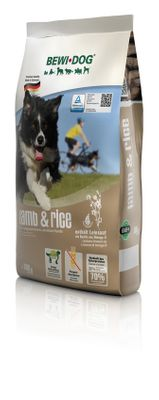 BEWI DOG lamb & rice – Bild 4