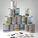 City Puzzle Magnets - Rom / Roma von Extragoods 002