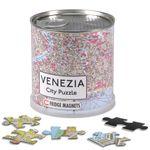 City Puzzle Magnets - Venedig / Venezia von Extragoods