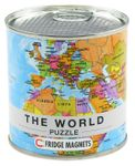 World Puzzle Magnets Englisch Bild 1