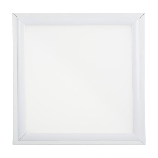 LED Panel 15 Watt 30x30 cm Deckenleuchte Wandleuchte Einbaulampe inkl. Rahmen – Bild 1