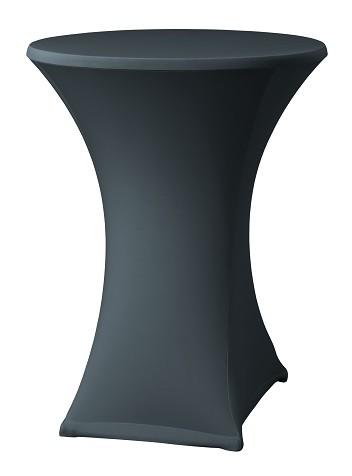 Stehtischhusse Samba D2/D3 Easy-Jersey für 60 bis 85 cm Durchmesser – Bild 14