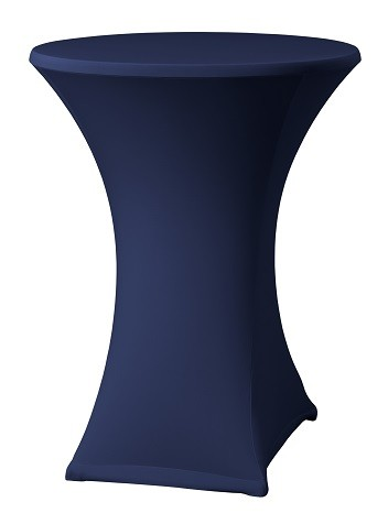 Stehtischhusse Samba D2/D3 Easy-Jersey für 60 bis 85 cm Durchmesser – Bild 17