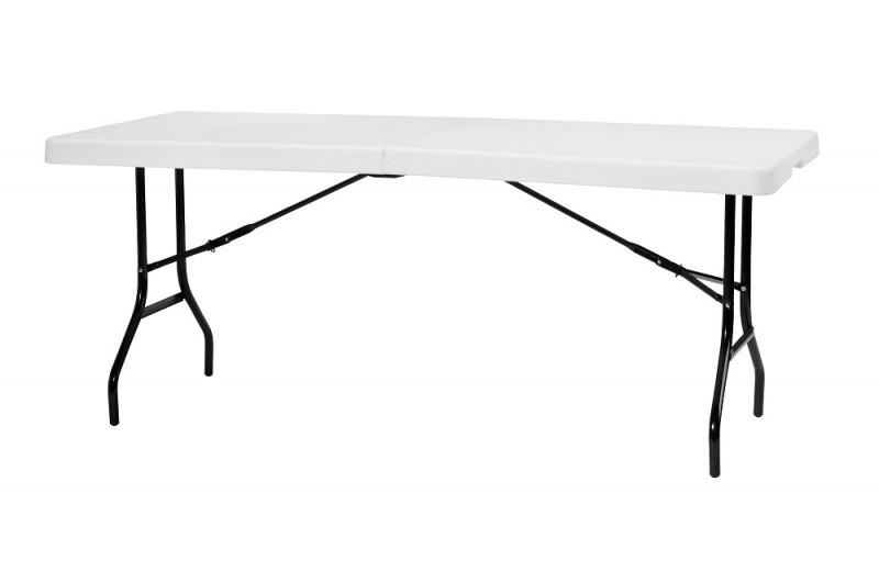 Tischhusse Grandeur Easy-Jersey für rechteckigen Tisch mit 183x76x73 cm  – Bild 18