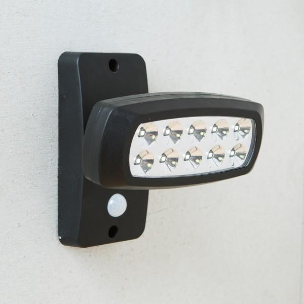 LED Solar Aussenleuchte mit Bewegungsmelder BT1538 – Bild 10