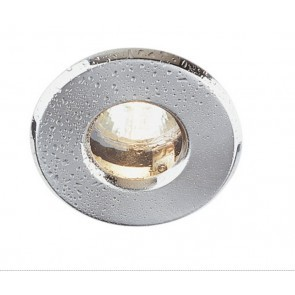 OUT 65 Downlight, rund, silbergrau, MR16, max. 35W  – Bild 3
