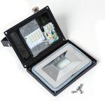 LED Scheinwerfer Flutlicht Fluter Projektlicht BT6010 15 SMD 6