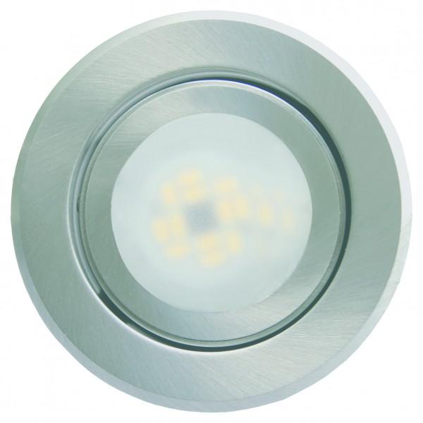 LED Hochvolteinbaustrahler 4,5 Watt – Bild 6