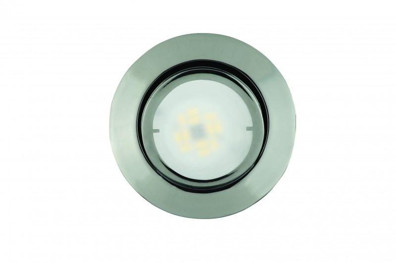 LED Hochvolteinbaustrahler 4,5 Watt – Bild 5