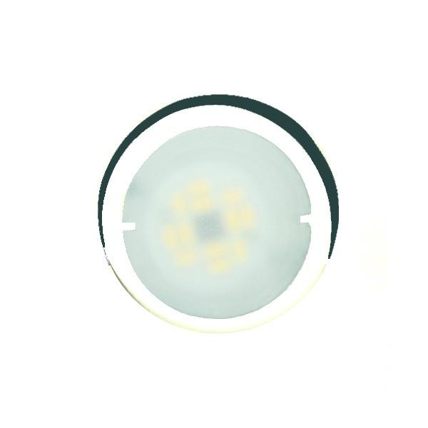 LED Hochvolteinbaustrahler 4,5 Watt – Bild 2