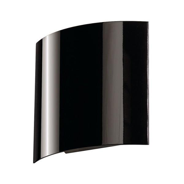 LED SAIL 1 Wandleuchte, halbrund, weiss, 1x3W LED, 3000K – Bild 2