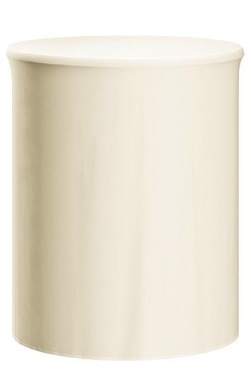 Stehtischhusse Salsa Poly-Jersey für 85 cm Durchmesser – Bild 1