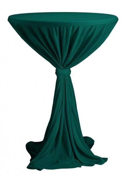 Dena Stehtischhusse Party Poly-Jersey für Stehtisch für 70 bis 90 cm Durchmesser überwurf – Bild 11