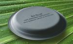 Bio-Geschirr 500ml tiefer Suppenteller P-15/50 Einweggeschirr 3