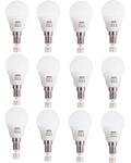 12er Set LED Leuchtmittel P45, Leistung 3W, E14, 250 lm, 9 SMD, Energiesparlampe 1