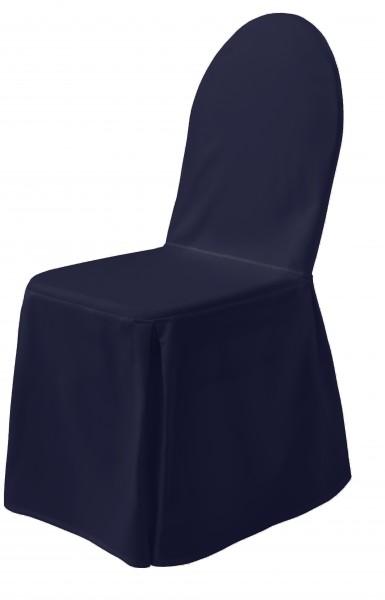 Stuhlüberzug Excellent mit Schleife Poly-Jersey  – Bild 6