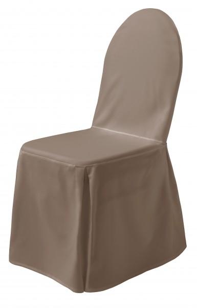 Stuhlüberzug Excellent mit Schleife Poly-Jersey  – Bild 13