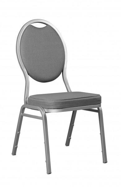 Stuhlüberzug Excellent mit Schleife Poly-Jersey  – Bild 14