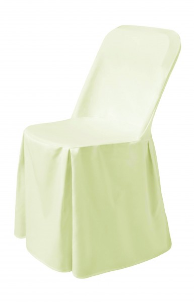 Stuhlüberzug Folding Chair Deluxe Poly-Jersey  – Bild 1