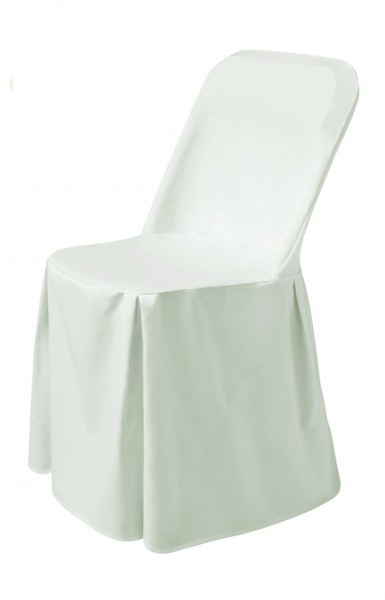 Stuhlüberzug Folding Chair Deluxe Poly-Jersey  – Bild 2
