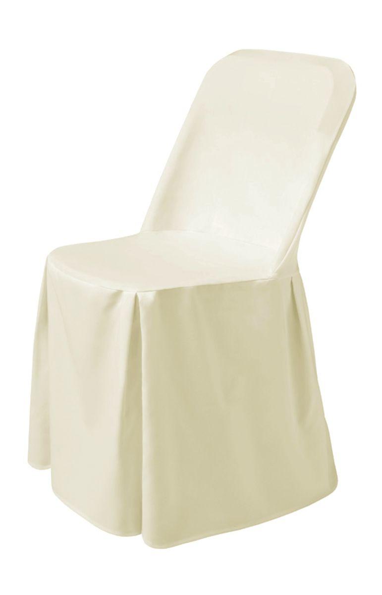 Stuhlüberzug Folding Chair Deluxe President – Bild 3