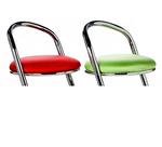 Barhocker Bezug - New-Jersey - Nur Bezug kein Stuhl  1