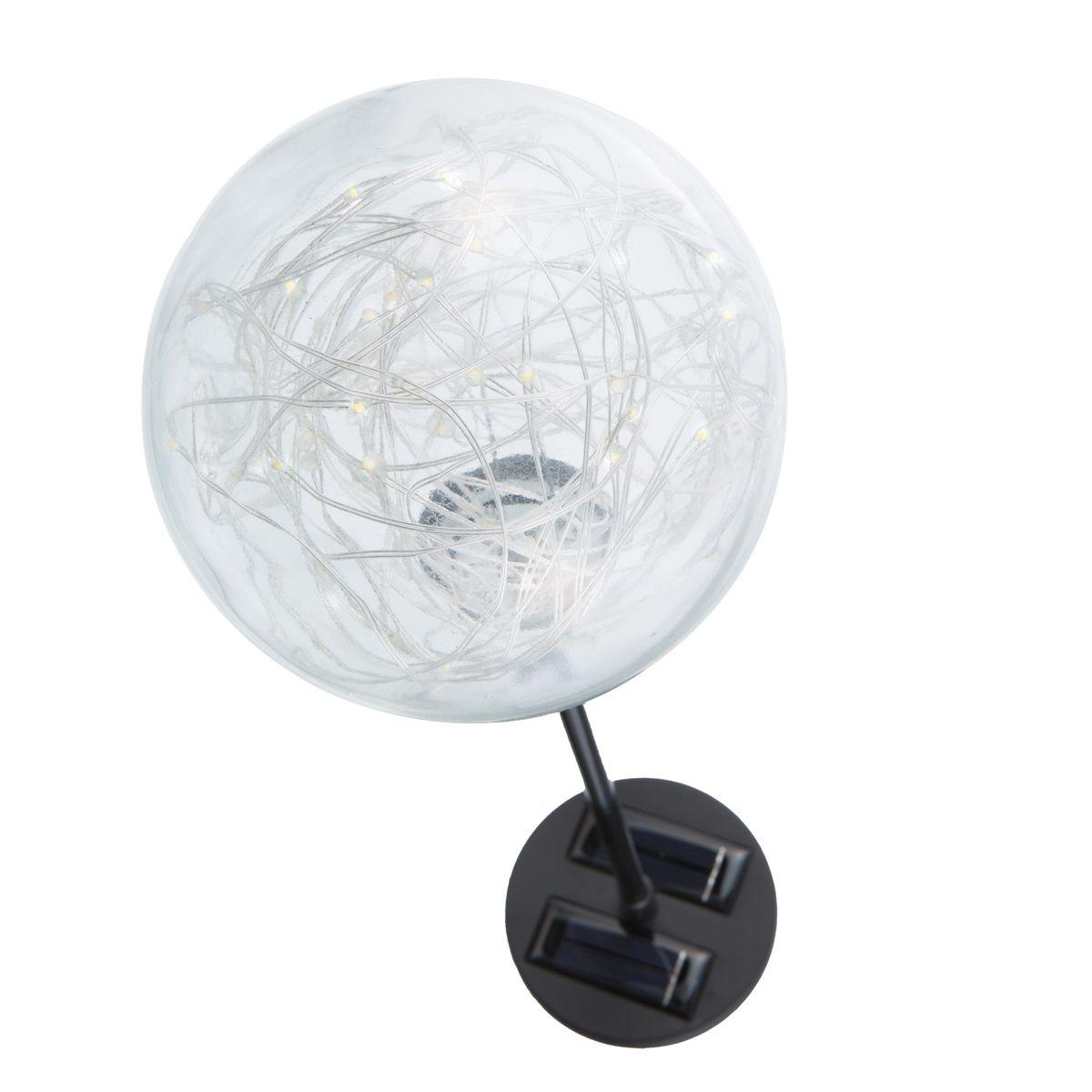 Solar Erdspieß Cooper BT0071 Solar – Bild 3