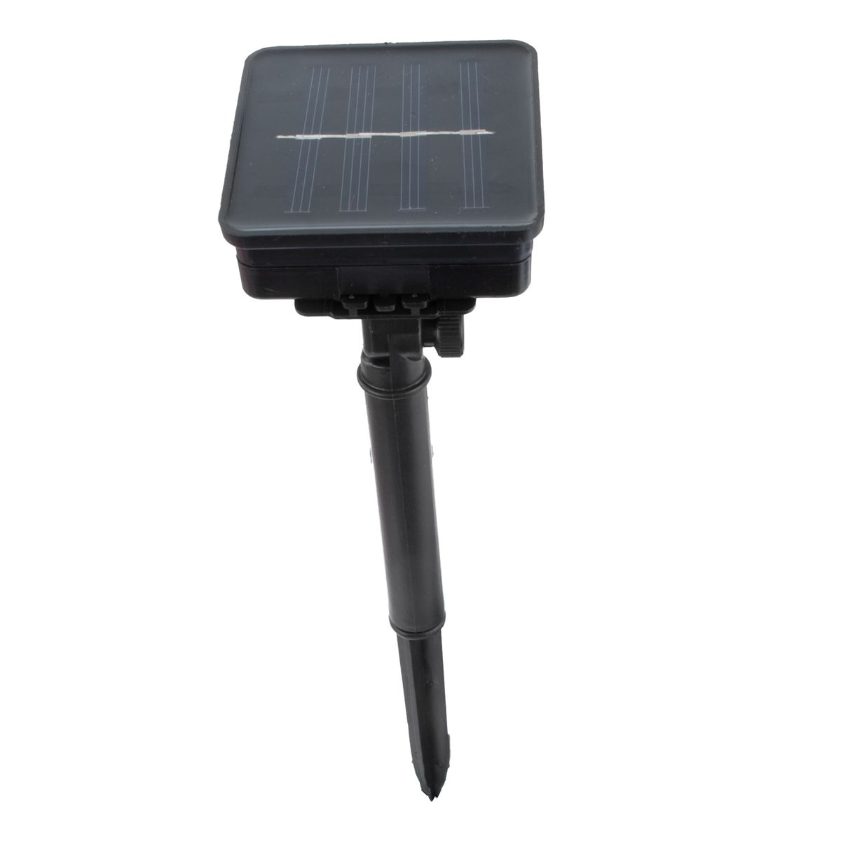 Solar Lichterkette Flamingo BT1705 Solar – Bild 6
