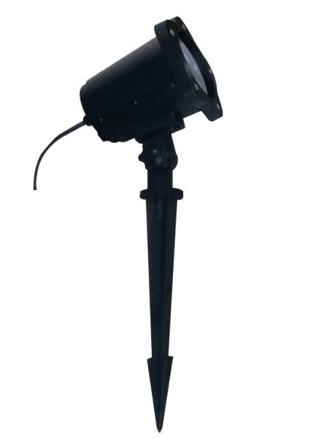 Gartenlaser Laser rot/grün BT9008B RG move Kunststoff – Bild 2