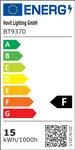 LED Leuchtmittel BT9370SI A60 15W E27 A+ nicht dimmbar, 1521 lm 3