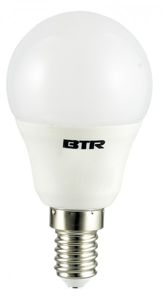 LED Leuchtmittel BT9417SI P45, 5,5W, E14, 470lm Non-Dim, warmweiß, Energiesparlampe  – Bild 1