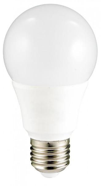 4er Set LED Leuchtmittel BT7802SI A60, Leistung 6W, E27, 470 lm, 17 SMD, Energiesparlampe – Bild 3