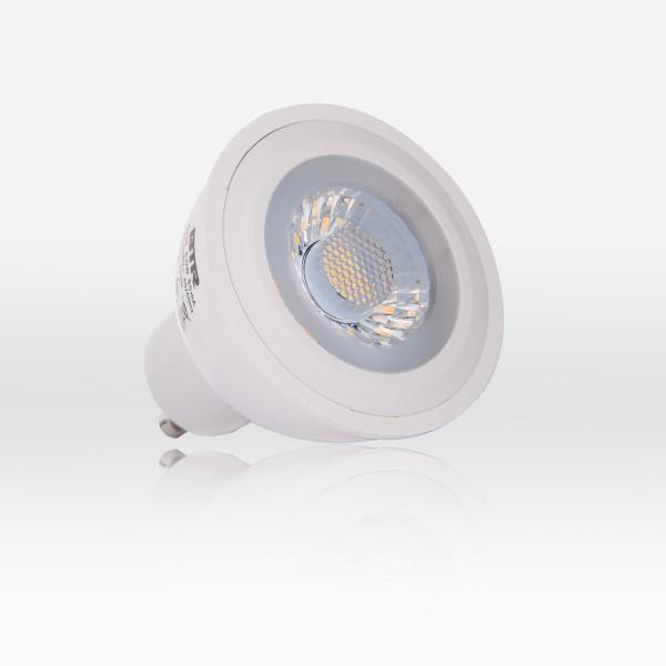 20er Set LED Leuchtmittel BT7895SI GU10 6W 350lm COB dimmbar Energiesparlampe BT7895 – Bild 1