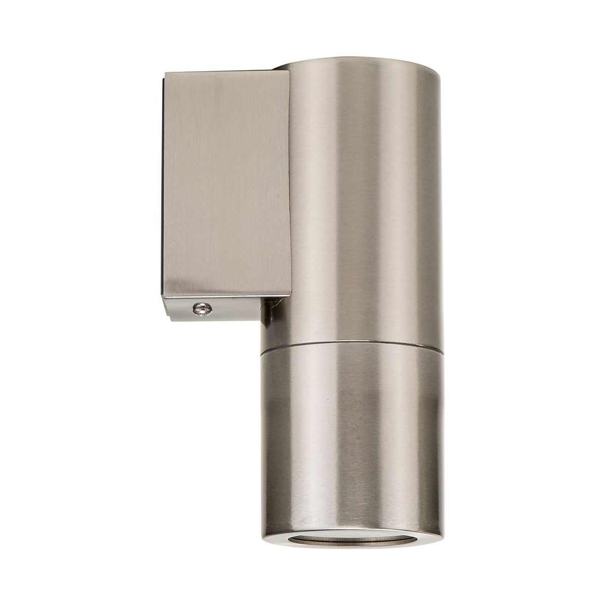 HV1171 - Piaz Stainless Steel Fixed Down LED Wall Pillar Light – Bild 1