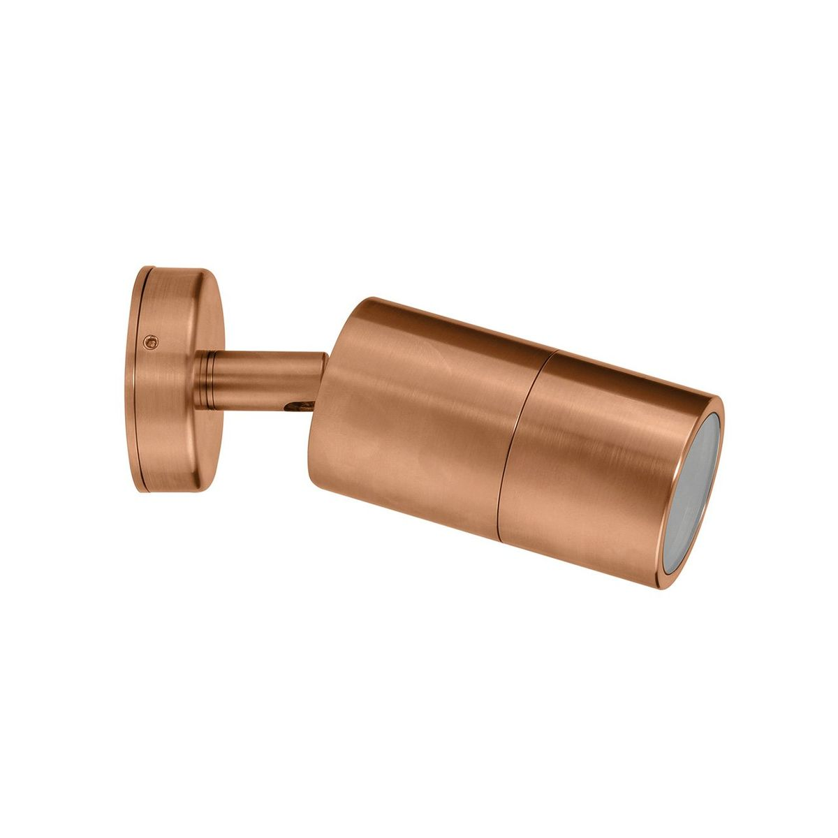 HV1215-HV1217 - Tivah Copper Single Adjustable Spot Lights – Bild 1
