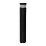 HV1606-BLK - MAXI 600 Black LED Bollard Light 1