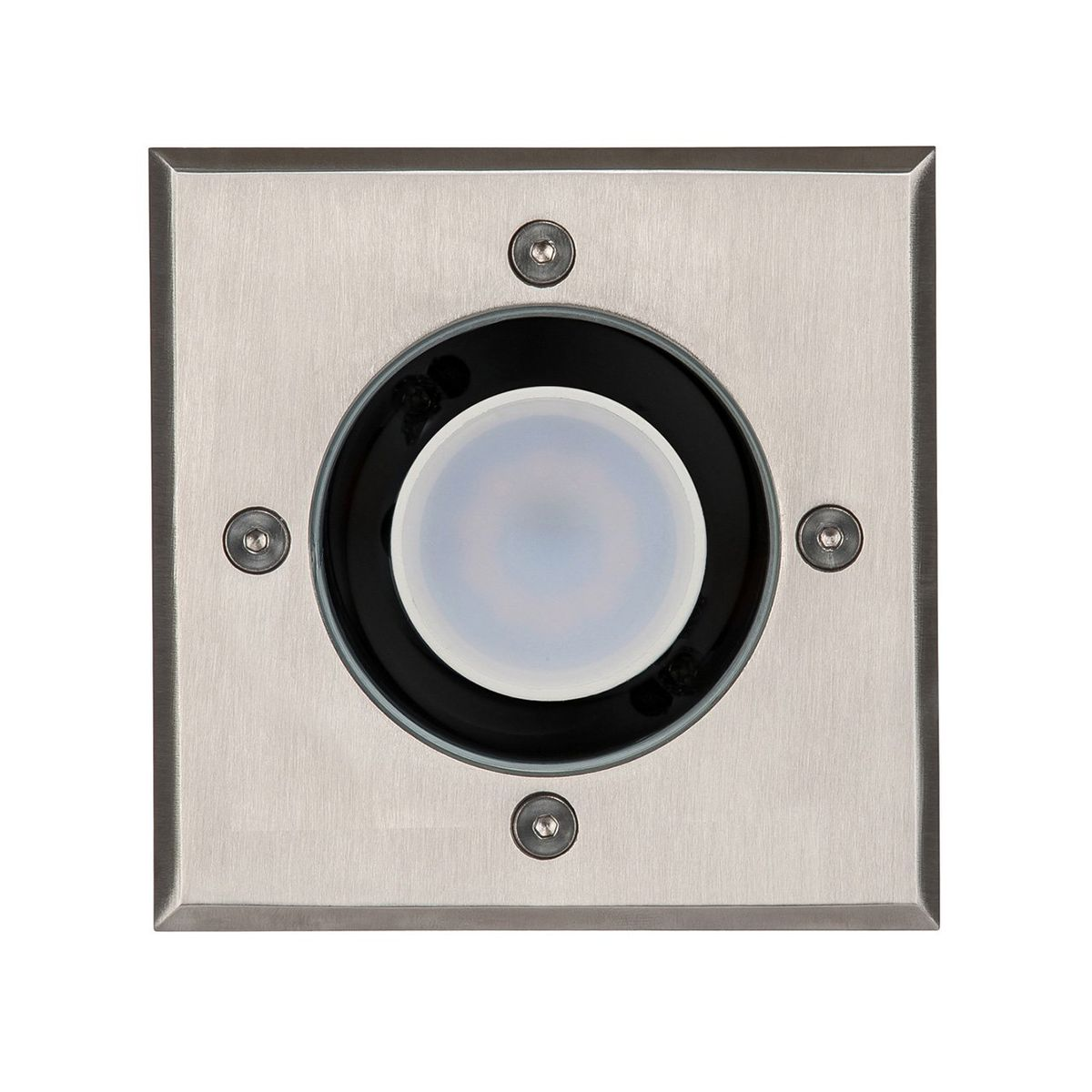 HV1701 - HV1706 - METRO Square 316 Stainless Steel Inground Light – Bild 1