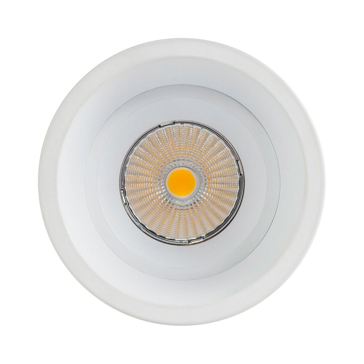 HV5513-WHT - PRIME White Fixed Deep LED Downlight – Bild 3