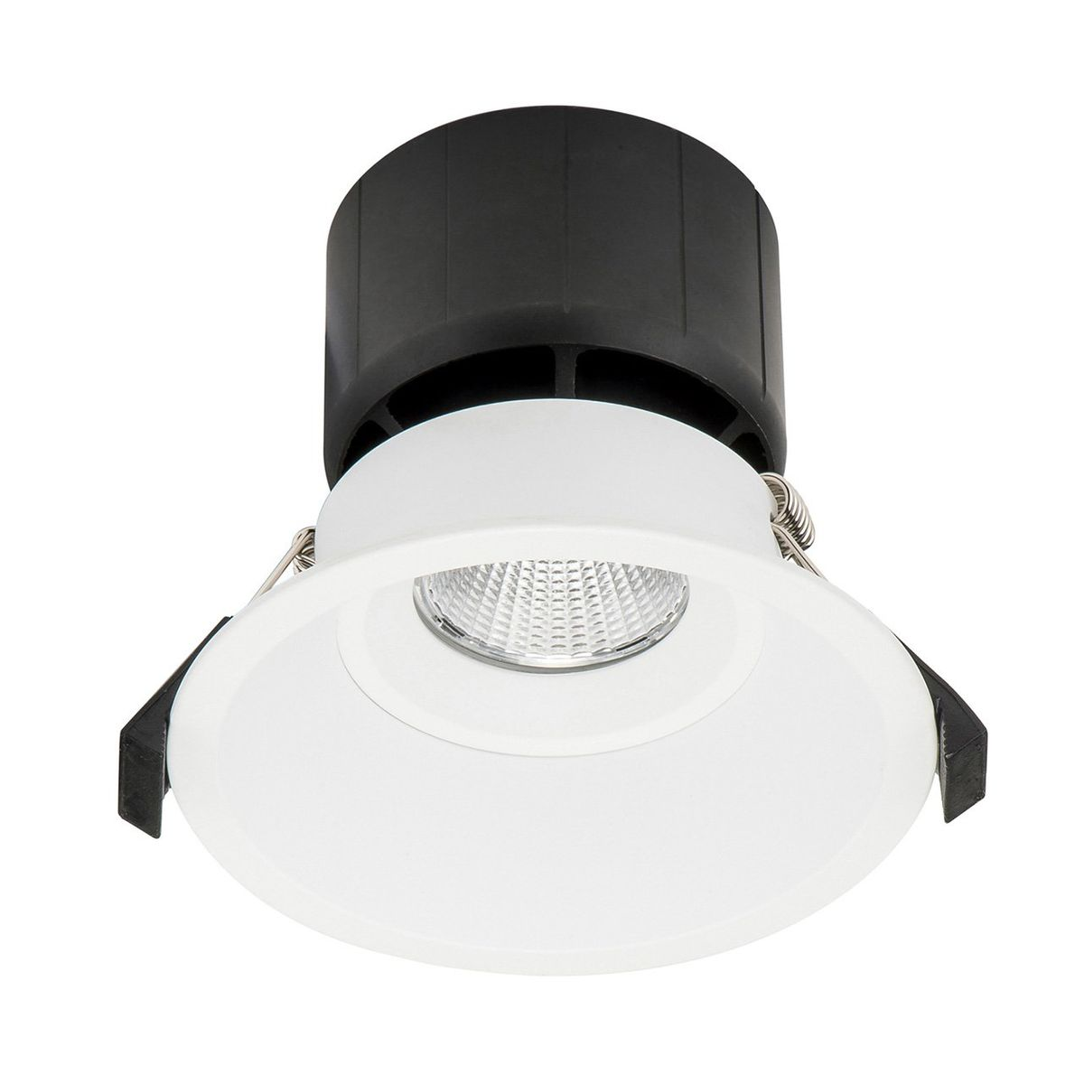 HV5514-WHT - PRIME White Fixed Deep LED Downlight – Bild 1