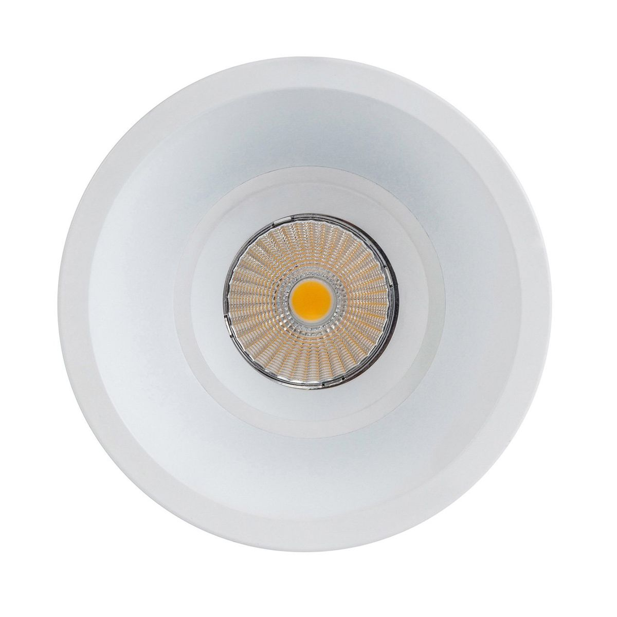 HV5514-WHT - PRIME White Fixed Deep LED Downlight – Bild 3