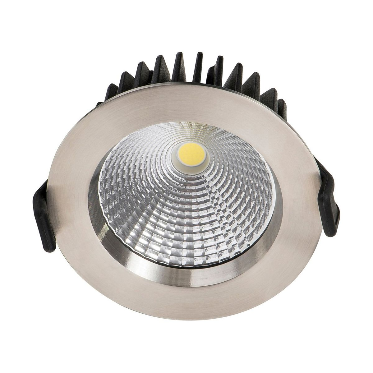 HV5530-SS316 - ORA 316 Stainless Steel Fixed LED Downlight – Bild 1