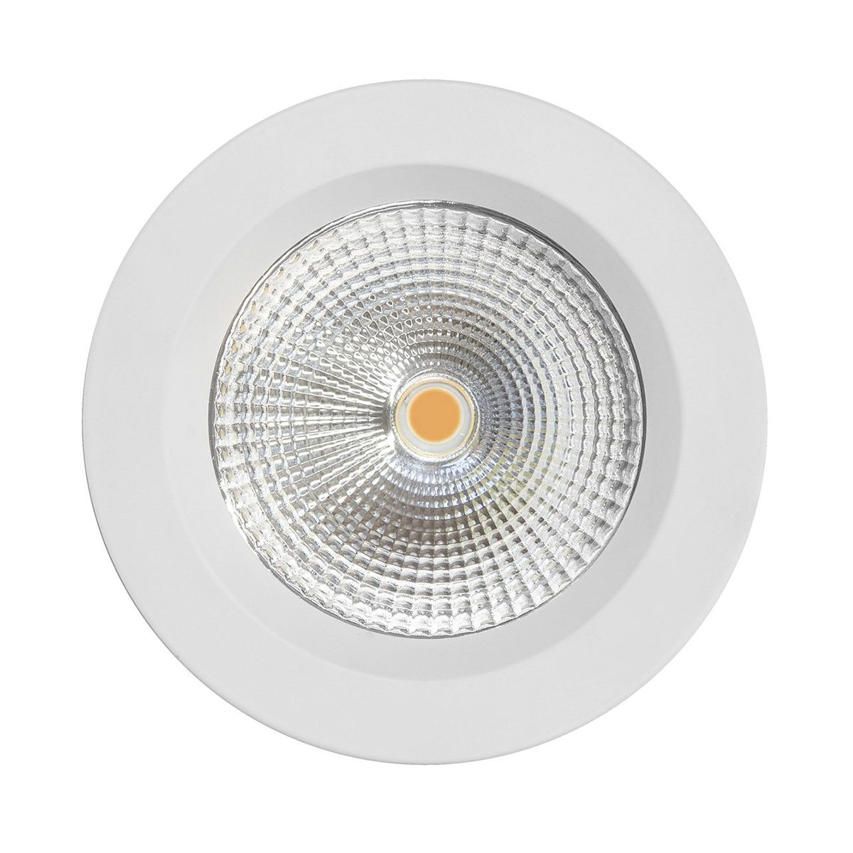 HV5530-WHT - ORA White Fixed LED Downlight – Bild 3