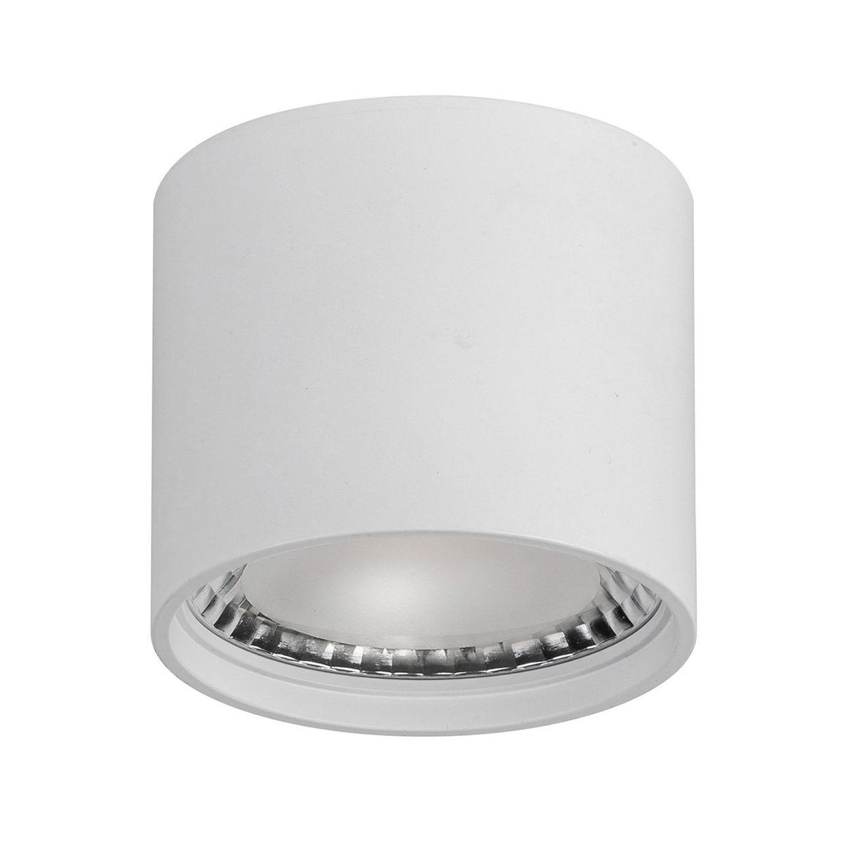 HV5802-WHT - NELLA White 7w Surface Mounted LED Downlight – Bild 1