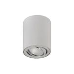 HV5812-WHT - NELLA 7w LED White Adjustable Surface Mounted Downlight 1