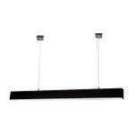 HV6002-BLK - PROLINE 8090 Black LED Pendant 1