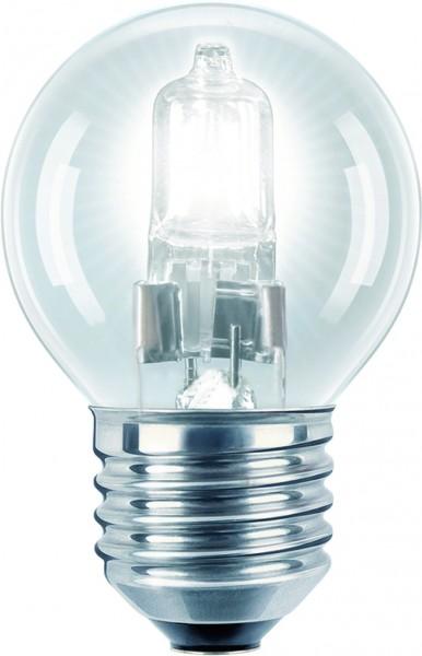 ECO Halogen P45 E27, Verbrauch 42 Watt, 625 lm Leuchtmittel – Bild 1
