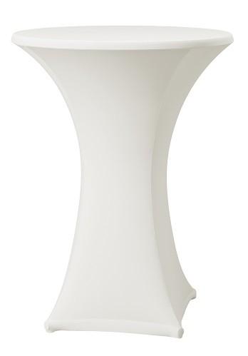 Stehtischhusse Samba D1 Easy-Jersey für 60 bis 85 cm Durchmesser – Bild 10