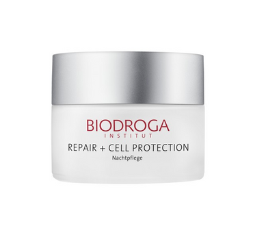 Biodroga Repair Cell Protection Nachtpflege 50ml
