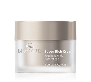 Biomaris Super rich Creme ohne Parfum 50ml