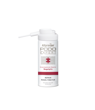 Allpresan Podoexpert Repair Nageltinktur 50ml